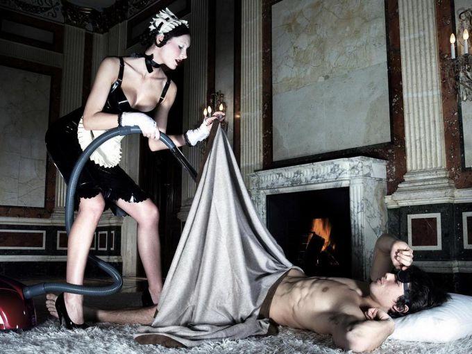 Какие есть варианты ролевых игр в постели