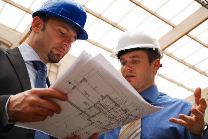 Технический заказчик в современном строительстве
