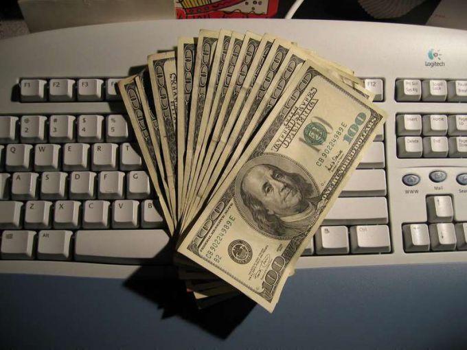 Заработать деньги в интернете 2015