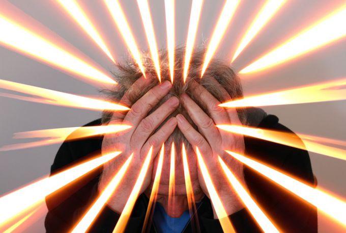 Стресс и панические атаки преследуют современного человека