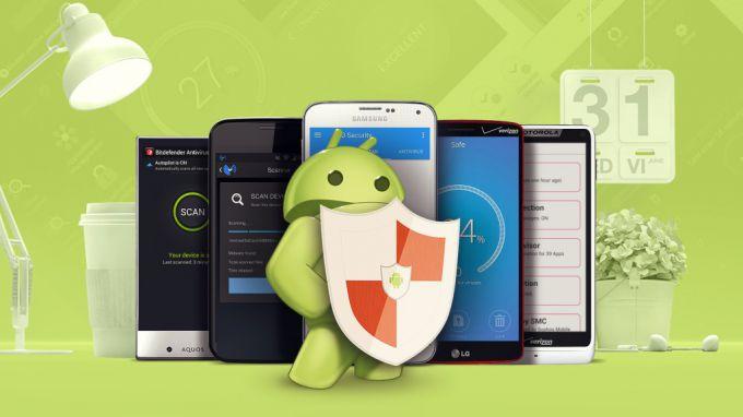 Нужен ли  смартфону антивирус