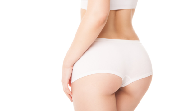 How to lose weight in the hips at home