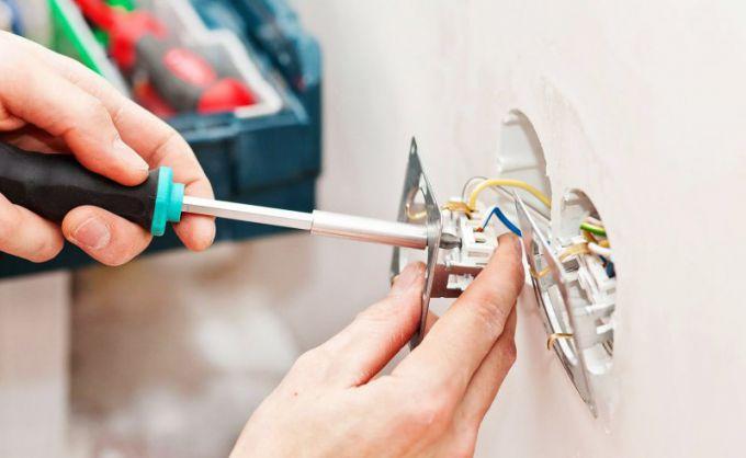 Высота установки розеток и выключателей: где и как правильно расположить
