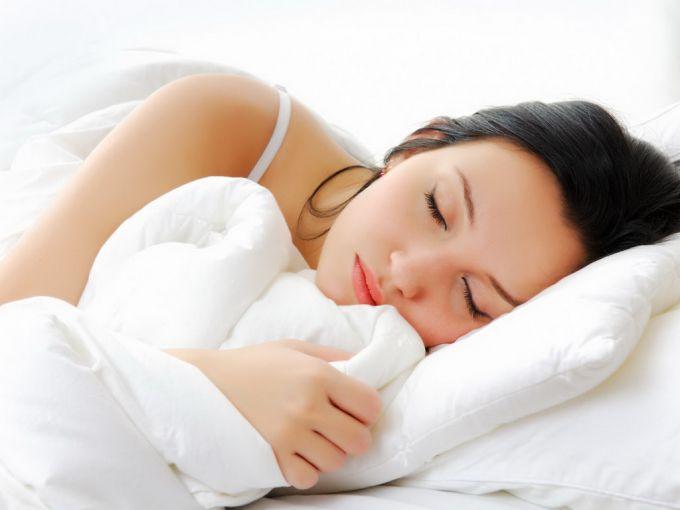 Как уснуть за одну минуту, если не спится