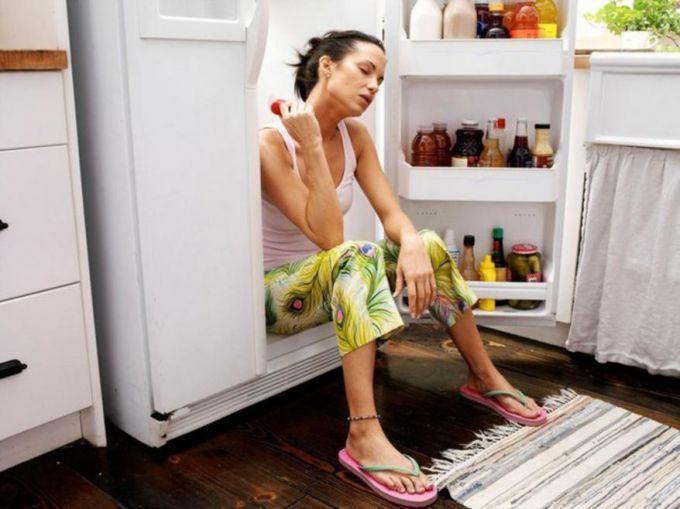 Как спать в жаркую погоду, если у вас нет кондиционера