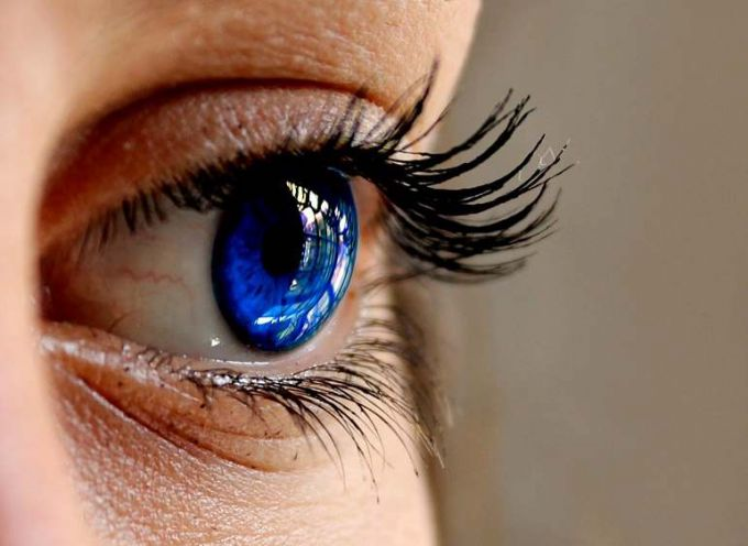 How to stop the loss of eyelashes