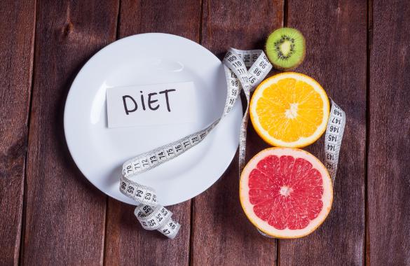 What Vitamins Help Lose Weight