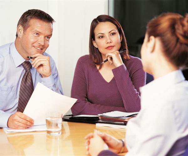 Как пройти собеседование при устройстве на работу
