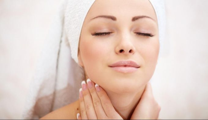 How to improve skin condition
