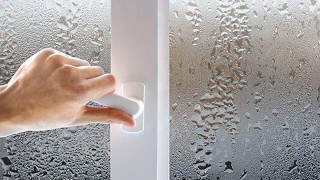 Почему потеют пластиковые окна в квартире или дома