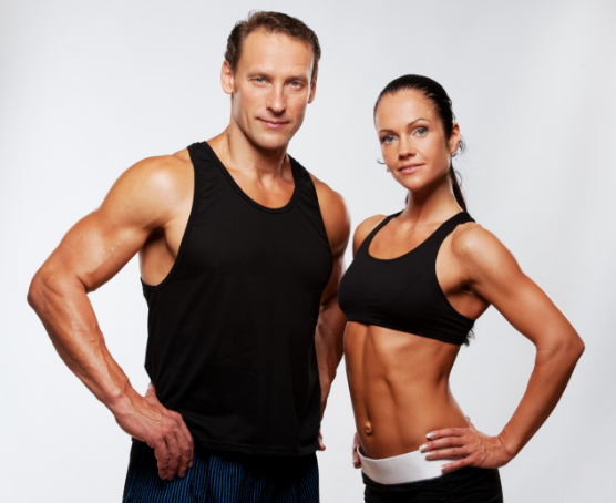 What is after a workout for losing weight and gaining muscle mass