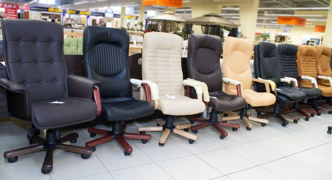 Как выбрать подходящее компьютерное кресло