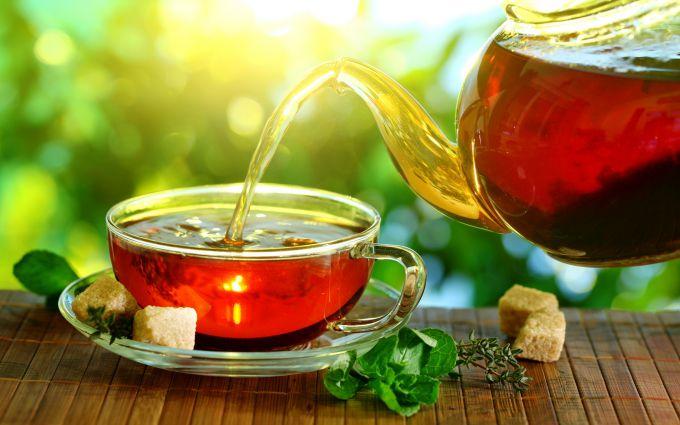 Как чай может навредить здоровью
