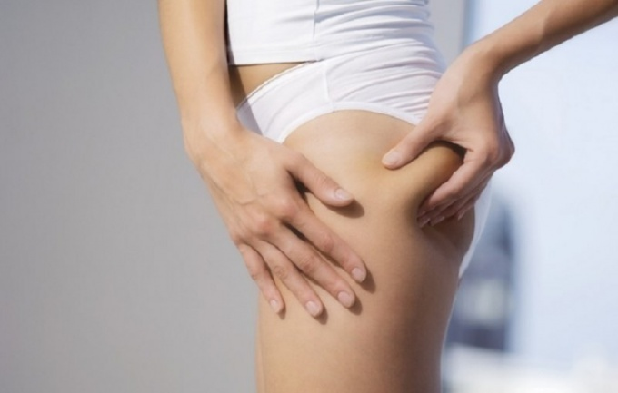 How to get rid of calluses on the buttocks