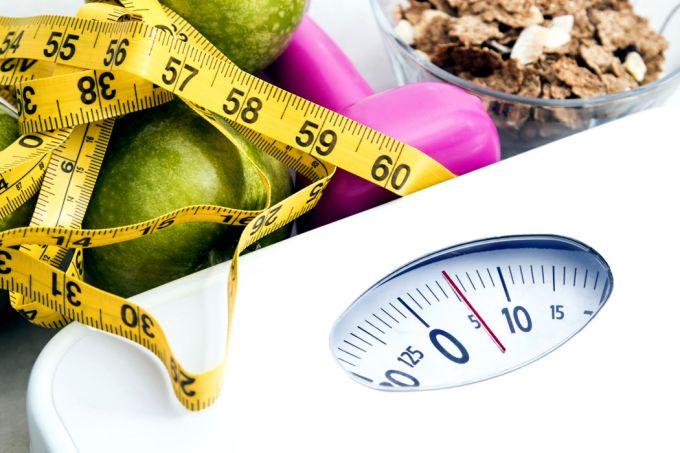 Похудеть на 16 кг за 4 месяца: миссия выполнима