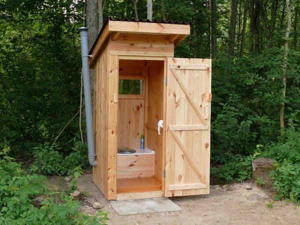 Туалет на даче своими руками пошаговая инструкция фото фото 361