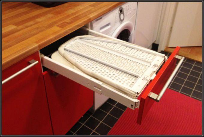 Как выбрать гладильную доску для дома