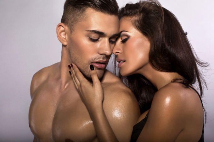 Секреты орального секса: язык друг твой