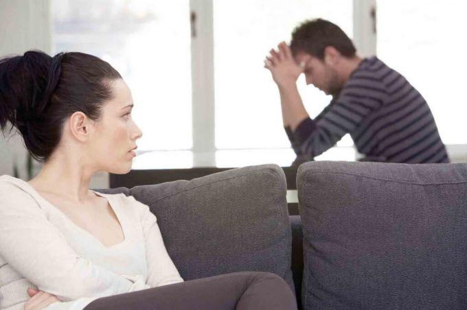 Как не испытывать страха перед разводом: советы женщинам