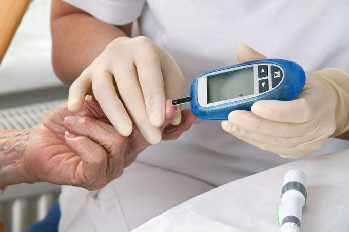 Какая норма сахара в крови для людей разного возраста