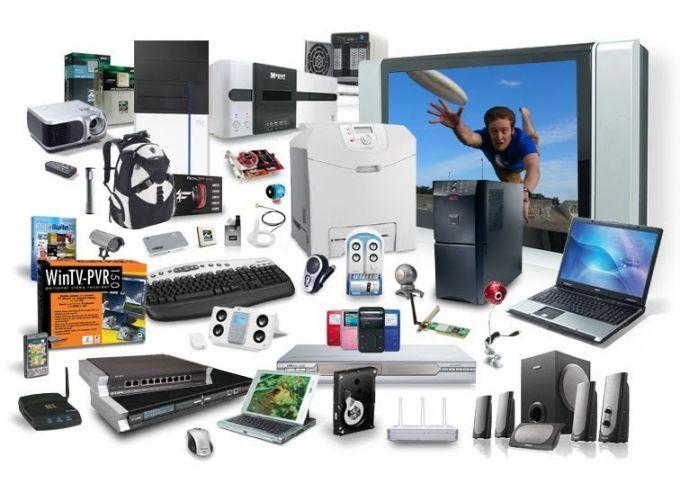 Дисконт цифровой техники: что это и стоит ли там покупать
