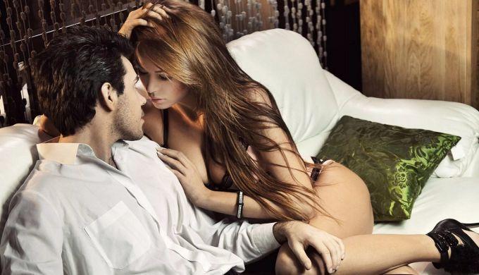 Какие позы в сексе помогут похудеть — Секс