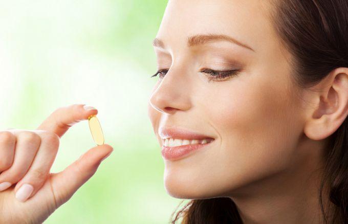 Как и когда следует принимать витамины