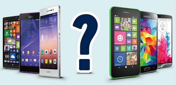 На какие характеристики обратить внимание при покупке смартфона