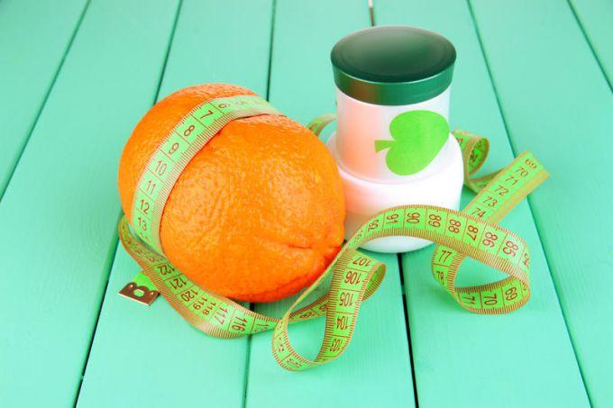 Какие существуют мифы о похудении