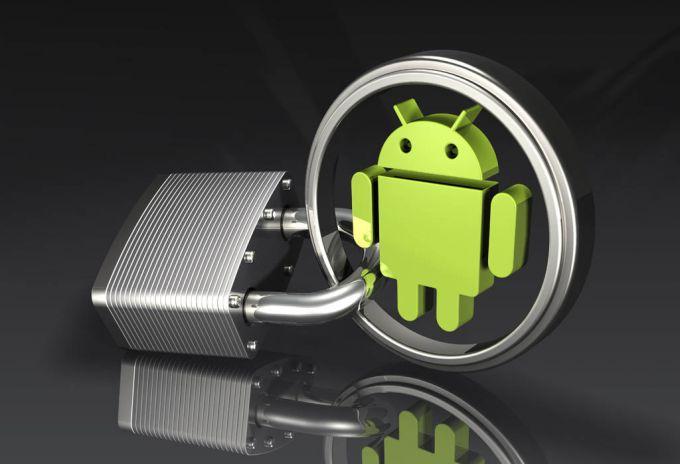 Как сбросить графический ключ на Андроид, если забыли