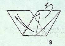 Как сделать октаэдр