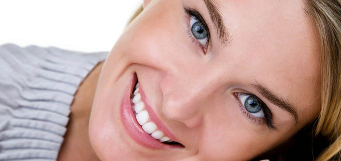 Как сделать улыбку красивой и искренней