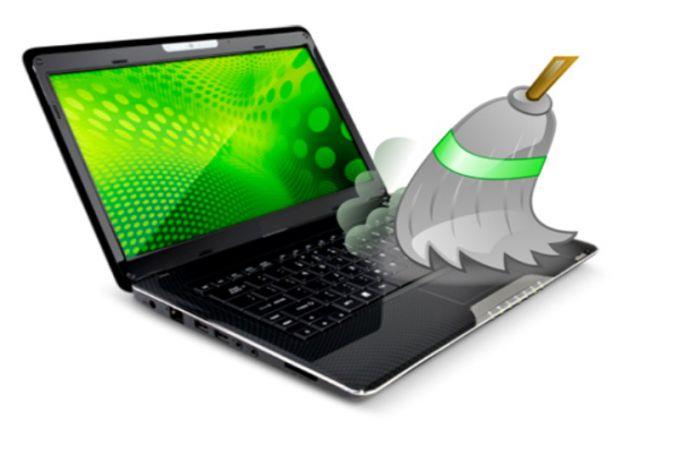 Как часто нужно чистить ноутбук