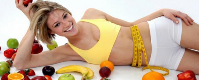 9 советов как похудеть без диет