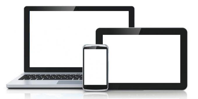 Три основные способа передать данные с компьютера на смартфон или планшет