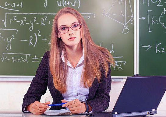 Повышение квалификации педагогов