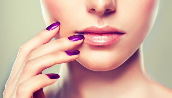 Как поднять уголки губ в домашних условиях