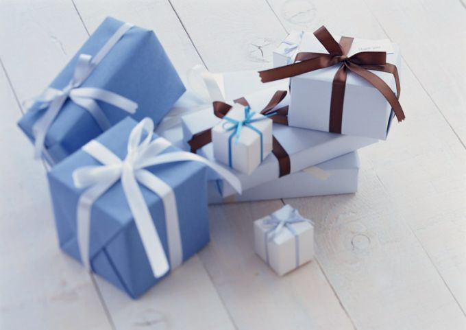 Как сделать креативный подарок для любимого мужчины