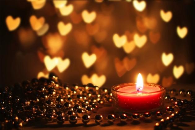 как устроить любимому романтический вечер дома
