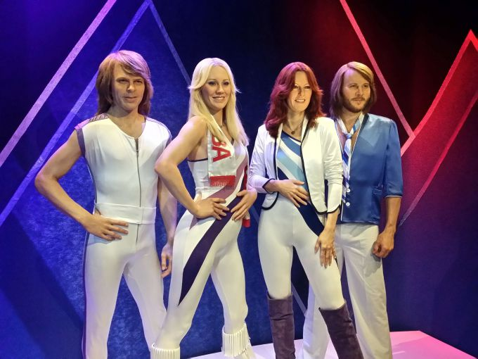 Музей группы ABBA в Стокгольме: советы посетителям