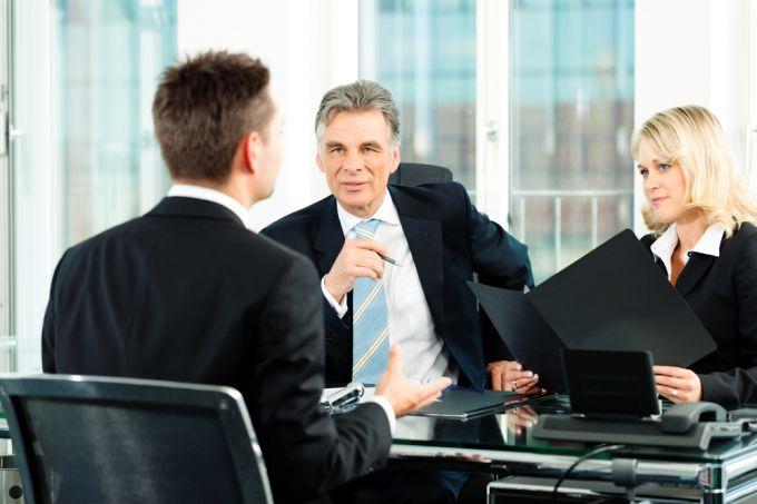 вопросы и ответы на собеседовании при приеме на работу