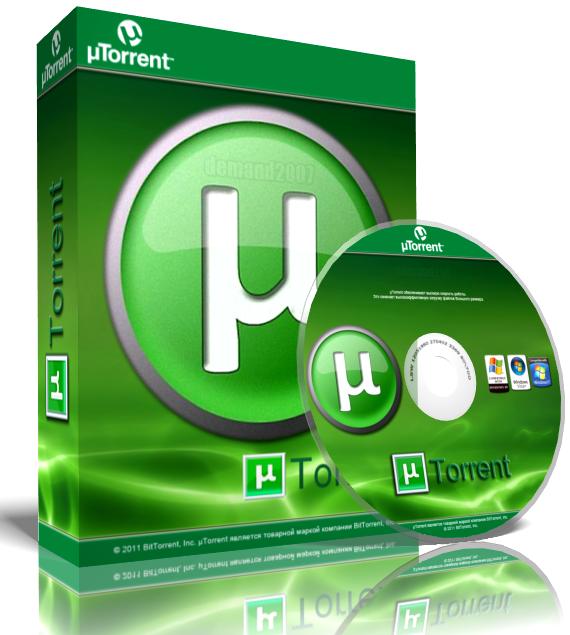 Как отключить рекламу в µTorrent