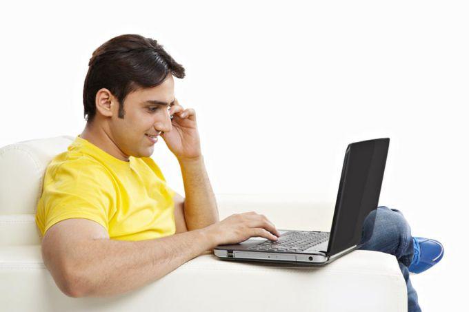 Вы можете подключить Сбербанк Онлайн не выходя из дома