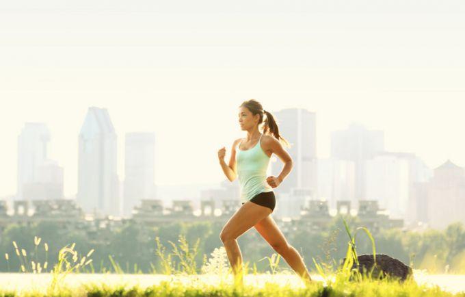 7 причин начать заниматься спортом