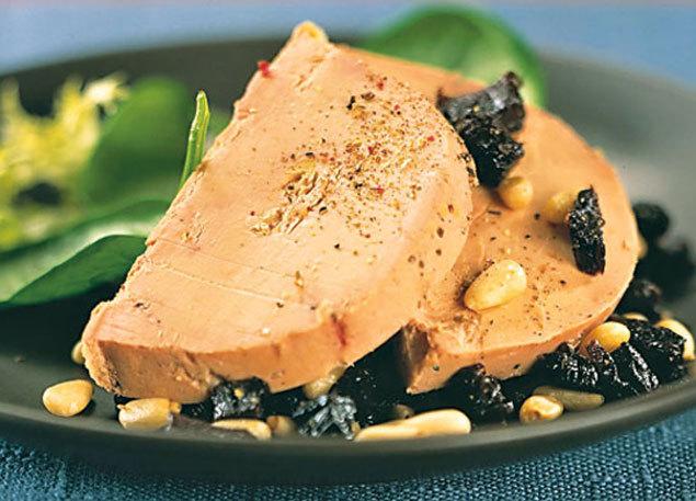 Как легко и вкусно приготовить фуа-гра