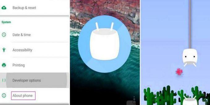 Как найти скрытую игру на планшете или телефоне с ОС Android?