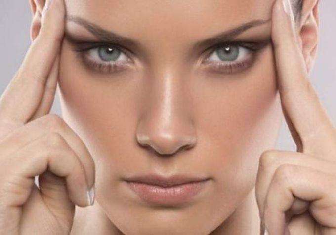 Как брови человека связаны с его характером