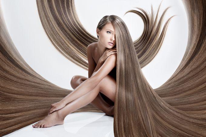Как ускорить рост волос: 3 рецепта