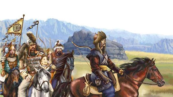 Загадки истории, или Почему монголо-татары не дошли до Новгорода