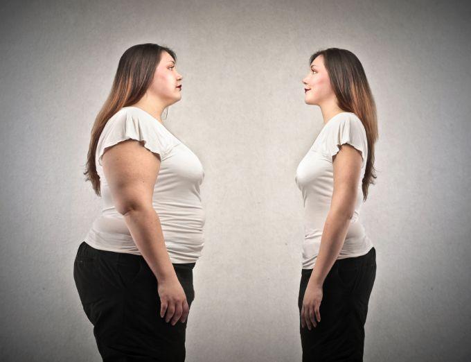 Какими проблемами грозит быстрое похудение